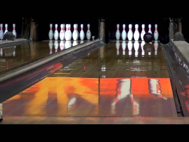 Bowling Ball Motion, Basic Motion Of A Bowling Ball, bowling, ball, motion
